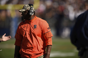 Syracuse first-year head coach Dino Babers has added another transfer to the program in Jesse Conners.