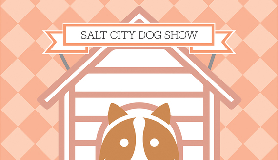 More than 1,000 dogs will compete at the Salt City Cluster Spring Dog Show