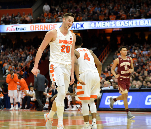 NBA Draft: The case for picking Tyler Lydon